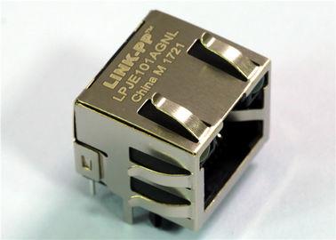 RJ45 Port tunggal